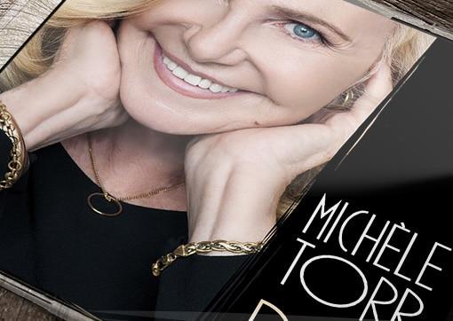 Habillage CDs MichèleTorr