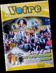 Brochure Votre CE n° 131