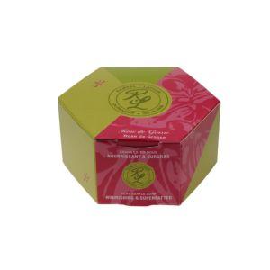 Coffret savon extra-doux Rose de Grasse